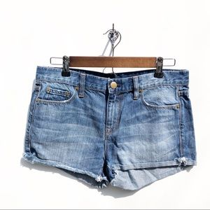 J.Crew Denim Shorts size 27